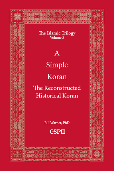 A Simple Koran CSPII