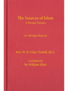 The Sources of Islam